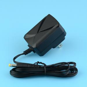 China 1/2 Amp CCTV Security Camera Power Supply Adapter 9V 12V DC Plug In Connection on sale