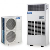 Cooling Dehumidification Industrial Size Dehumidifiers , Large Industrial Dehumidifier 2600W