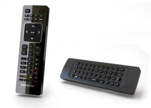 China 2.4G RF Remote Control for PC ,Smart TV and Android TV BOX on sale