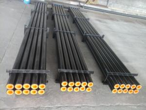 China High Grade Steel And API Standard Drilling Pipe with Wrench Flat For DTH Drilling on sale