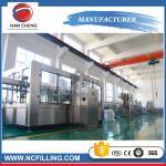 China Automatic 3 in 1 drinking water filling machinery machine automatic wholesale