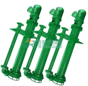 China Vertical Submersible Sewage Pump , Compact Design Submersible Motor Pump on sale