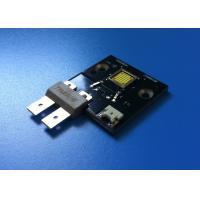 Fiber Optics White 12V LED Module 150W 3600 - 4000lm , Small LES 5W/mm²
