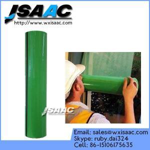 China Self adhesive glass protective film on sale