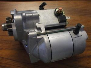 China NIPPON DENSO STARTER FOR  KUBOTA 11173-63010 11173-63011 11197-63012 228000-1840 on sale
