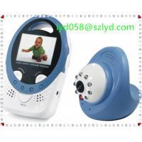 Two Way Speak night vision Wireless Digital Baby Monitor