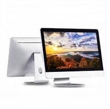China 4GB Fanless Touch Screen All In One PC Android 32 INCH IPS Screen on sale