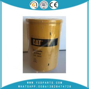 China Direct selling original quality excavator gearbox 144-6691 Carter filter professional manufacturer on sale