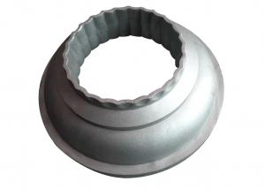 China Aluminum Alloy Low Pressure Die Casting Parts Non - Metallic Materials Anodizing on sale