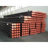 Lighter Weight  HDD Drilling Tools , Thread API  Friction Welding Drill Pipe Flexibility
