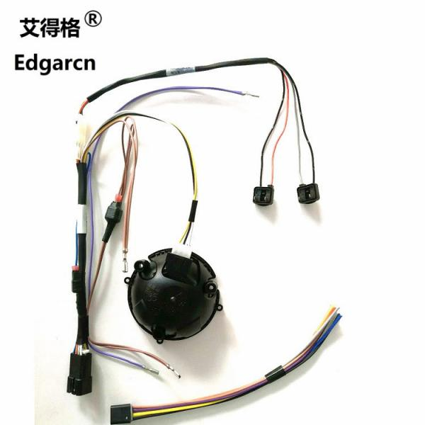 iatf16949 electric automotive wiring harness truck mirror harness for magna  images