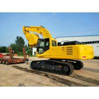 China Crawler Excavator HE360-8 excavator Kawasaki Pump/ Cummins Engine/ Shantui Undercarridge on sale