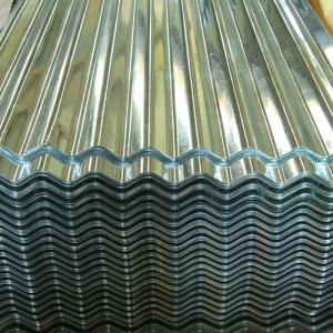 China Corrugated Sheet, Corrugated Roofing Sheet, Corrugated Steel Sheet Price from Tianjin on sale