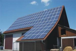 China Renewable Energy Home Solar Power System , Portable Solar Generator 20kwDurable on sale