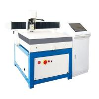 Automatic CNC Glass Cutting Machine for Shaped and Linear Glass Cut