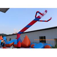 Mini custom Inflatable Advertising Products For Party / Zoo / Backyard