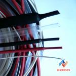 HEAT SHRINK TUBE ELECTRICAL INSULATION