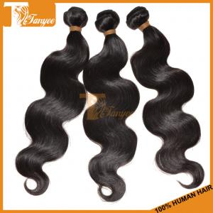 China Grade 6A Raw Unprocessed Virgin Peruvian Hair 100% Peruvian Hair Weave Brands on sale