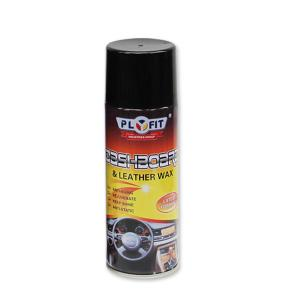 China Anti Aging Car Polish Products , Glossy Finish Bumper / Dashboard Polish Car Wash Wax on sale