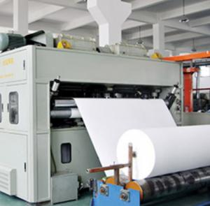 China 150°c Polyester Filter Fabric , Chemical Resistanct Needle Punched Felt on sale