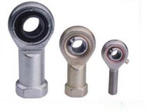 China Rod end P0 P6 P5 SI6E Rod end bearing / spherical plain bearing on sale