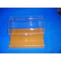 Acrylic Food Containers and Candy Bin