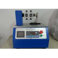 PLC Touch Screen Mobile Phone Twist Test Machine for Test Internal Structure Anti twist Performance
