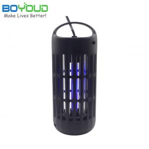 China 2020 New Design 4W UV Bug Zapper Insect Light Trap Mosquito Killer on sale