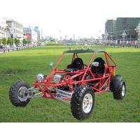250cc Two-Seat Go Kart