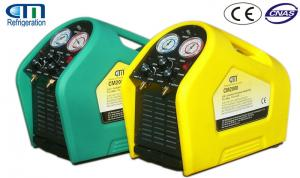 China R22 R410 Auto Portable Gas Recovery Machine CM2000/2000A/3000A For A/C Service on sale