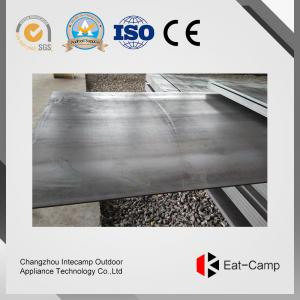 China Oiled / Trimmed Edge Cold Rolled Steel Used For Roofing Material on sale