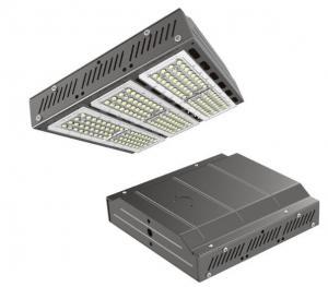 China 120W Outdoor LED Street Lights with Bracket , LED ShoeBox Light 5 Year Warranty on sale