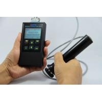 Small / Large Metal and Alloy Articles Hardness Measuring,  Ultrasonic Portable Hardness Tester HUH-2