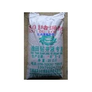 China Solid Lost Circulation Polymer Plugging Agent Drilling Muds on sale