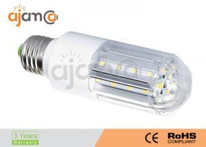 China CRI80 SMD Corn LED Bulbs Wide Voltage , Energy Saving Corn Light LED on sale