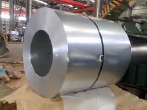 China SGCC DX51D+Z Galvanized Steel Coil With Cold Rolled Steel Sheet Basemetal on sale