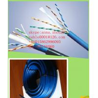 China cat--5e lan cable(utp) on sale