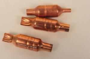 China copper strainer on sale