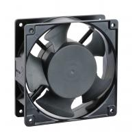 China 120x120x38mm 110V 120V motor fan ac dc table fan on sale