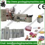 EPE Foam Fruit Net Extruder (FCEPEW-75 )