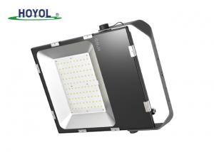 China Long Life 100W Outdoor LED Flood Lights IP65 Anti - Shock LED Outdoor Flood Lights on sale