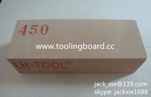 China Oversea Agent wanted !   To promote  LH-tool® brand modeling and tooling boards on sale
