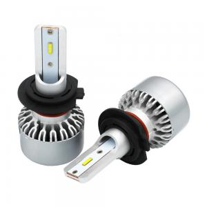 China Mini Size H7 Led Headlight Bulb , Super Brightness 60W Cree Led H7 Headlight Bulbs on sale