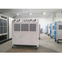 Large Air Volume Wedding Tent Air Conditioner Outdoor Event Cooling & Heating Application