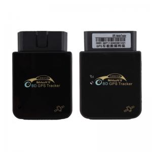 China android app & software real time sim card obd gps tracker,obd gps tracking system on sale