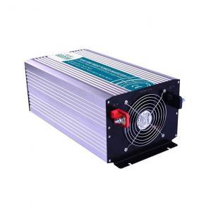 China MPPT Controller 24V 1kw Power Supply off Grid Solar System Pure Sine Wave Inverter EL Salvador on sale