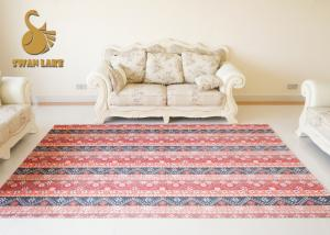 China Square Shape Living Room Floor Rugs Indoor Outdoor Carpet Mats OEM Available on sale