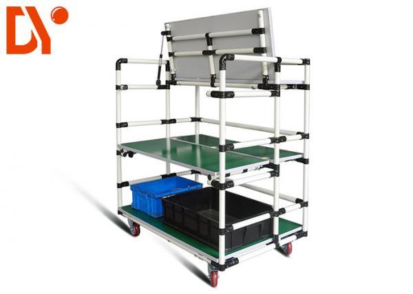 Amazing Testing Assembly Aluminium Profile Workbench Anti Rust Ncnpc Chair Design For Home Ncnpcorg