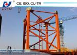Many kinds of Spare Parts for Tower Crane mast section1.83*2.5m for Sale