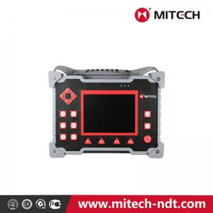 China Multi - Frequency Intelligent Portable Raman Spectrometer Eddy Current Flaw Detector on sale